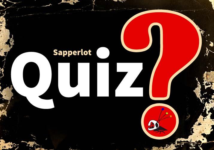 Di 01.09.20 // The Quiz