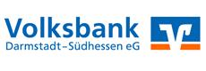 Sponsor Volksbank eG Darmstadt • Kreis Bergstraße